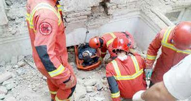 ۷۵۹ نفر در حوادث کار جان خود را از دست دادند