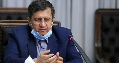 همتی: خروج اقتصاد ایران از رکود آغاز شد