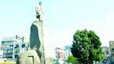 حفظ مجسمههای پایتخت