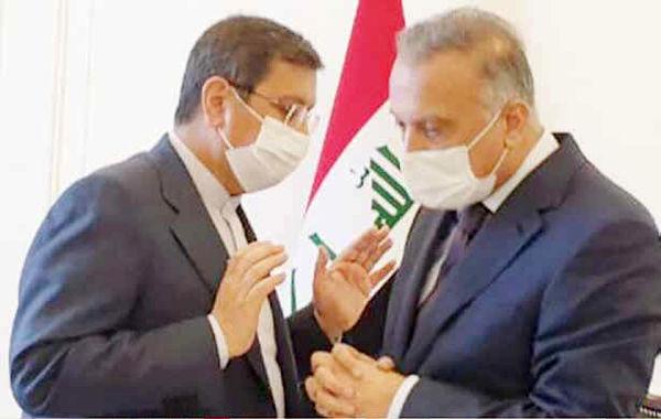 جستجوی کلید آرامش فردوسی در    بغداد