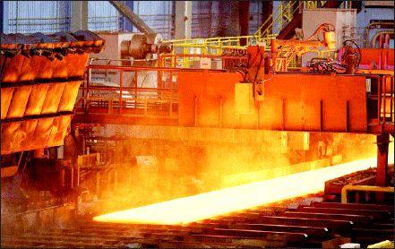 توجه به صادرات، لازمه رشد صنعت فولاد