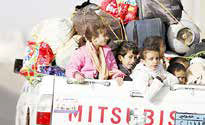 یمن توپخانههای فرانسه را عامل آوارگی مردم دانست
