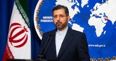 ایران به هرگونه راهزنی دریایی پاسخ جدی خواهد داد