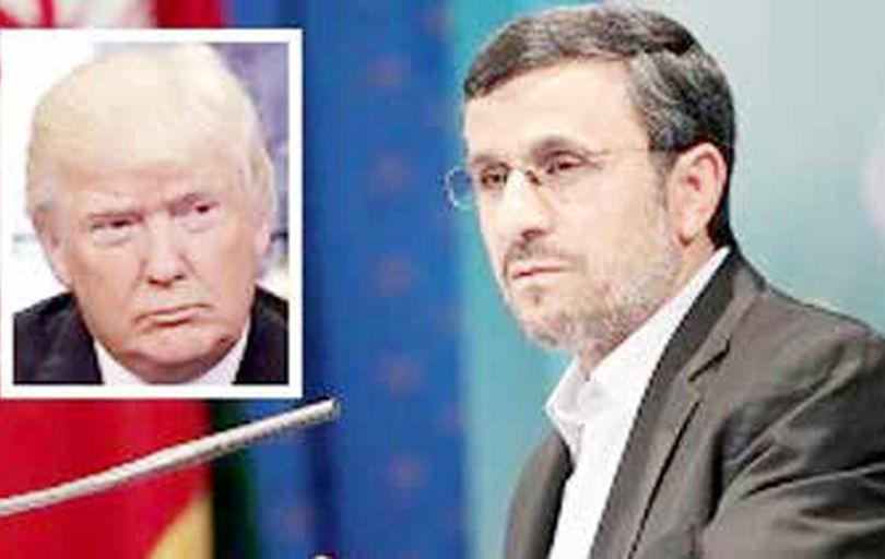 ایران باید مستقیم با آمریکا وارد گفتگو شود