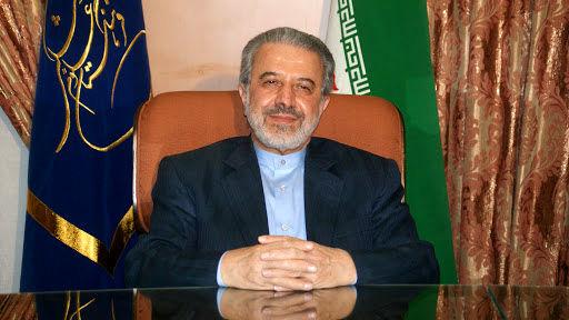 برگزیده شدن دانشمند ایرانی در بالاترین ردههای علمی جهان