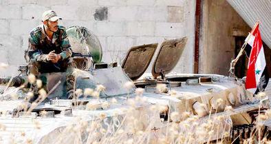 ادلب، آخرین سنگر!