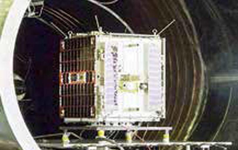ماهواره «ناهید» هنوز پرتاب نشده است