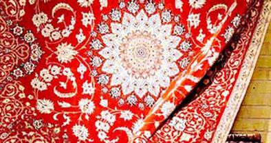 ۴۵ میلیون دلار صادرات فرش دستباف یعنی فاجعه