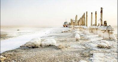 دریاچه ارومیه؛ «علاج واقعه قبل از وقوع باید کرد»