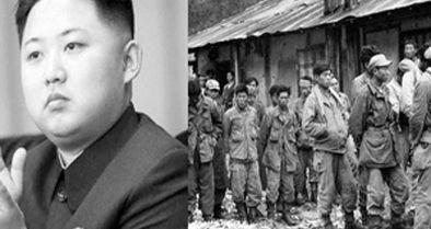 اعدام 10 شهروند کرهشمالی به دلیل ارتباط با خارج از کشور