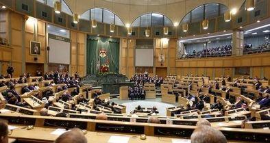 پارلمان اردن لایحه منع واردات گاز از اسرائیل را تصویب کرد
