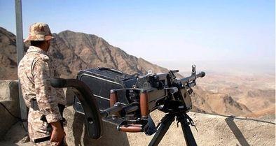 دستگیری ۳ تن از عناصر تروریست ضد انقلاب در شمالغرب کشور