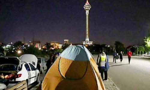افزایش تابآوری تهران؛ رویایی که محقق نمیشود