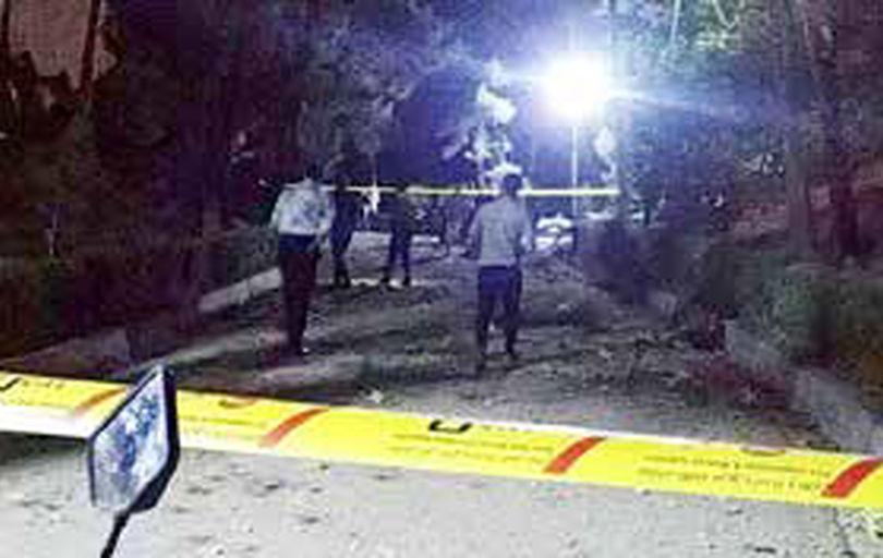 انفجار در پارک ملت، اختلال در سایت وزارت راه
