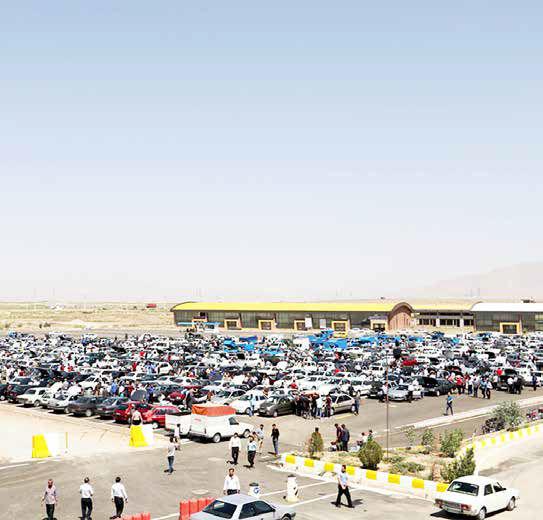 یک میلیون تومان ؛  سهم هر ایرانی از زیان صنعت خودرو