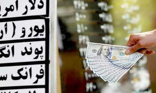 سیگنالهای منفی انتظار برجامی اقتصاد به بازار ارز