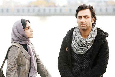 فیلمفارسی با نقاب مدلینگ