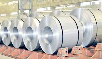 عقب نشینی واردات فولاد