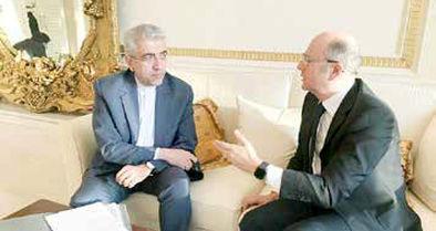 مذاکره برای از سرگیری تبادل انرژی بین ایران و آذربایجان