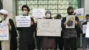«نه به واکسن خارجی! ما خودمان واکسن امام کاظم داریم!»