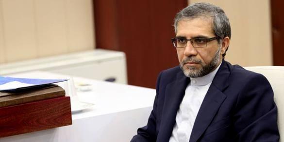 ایران هیچ ارتباطی با القاعده ندارد