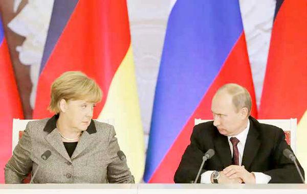 مسکو، از تعلیق در گروه هفت تا تلقی شدن به عنوان تهدید!