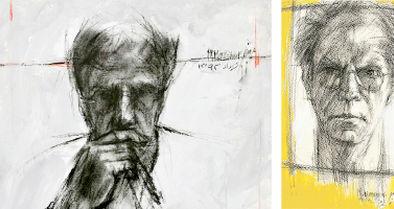 خودنگاره؛ تصویر بیواسطۀ هنرمند