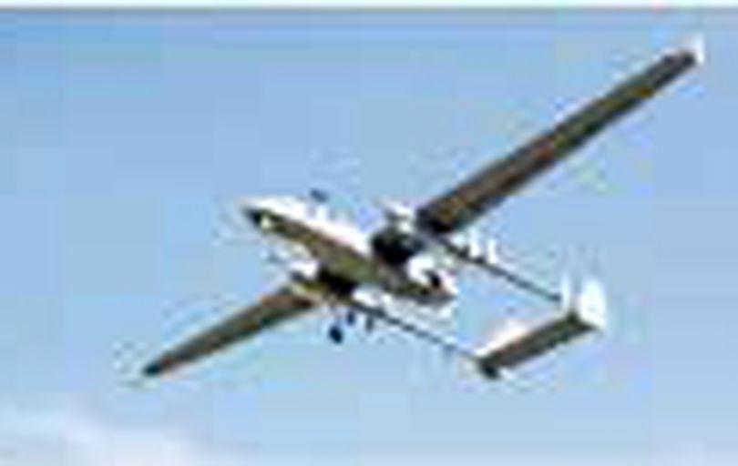 الحشد الشعبی یک فروند هواپیمای جاسوسی را هدف قرار داد