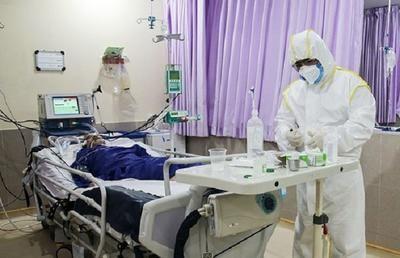 ورود قریبالوقوع بیمارستانها به فاز خطر