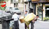 وجود ۱۴ هزار «زبالهگرد» غیررسمی در کشور
